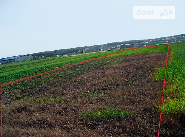 Земля сельскохозяйственного назначения в селе Подгородное, площадь 14 соток фото 1
