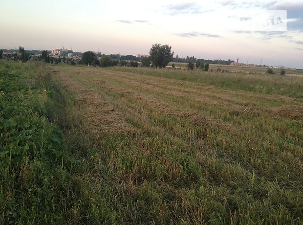 Продаж землі сільськогосподарського призначення, Тернопіль, c.Підгороднє