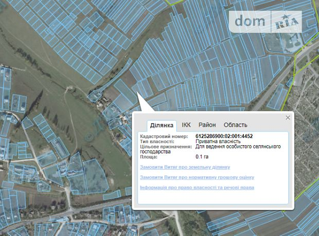 Земля сельскохозяйственного назначения в селе Подгородное, площадь 10 соток фото 1