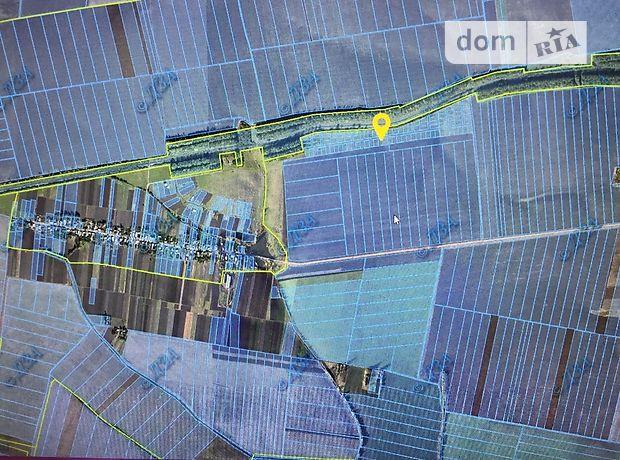Земля сельскохозяйственного назначения в селе Серединки, площадь 1000 соток фото 1
