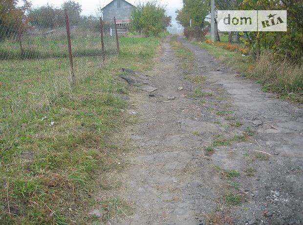 Земля сельскохозяйственного назначения в селе Смиковци, площадь 95 соток фото 1