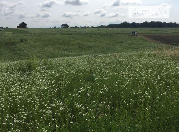 Земля сельскохозяйственного назначения в селе Ступки, площадь 10 соток фото 1