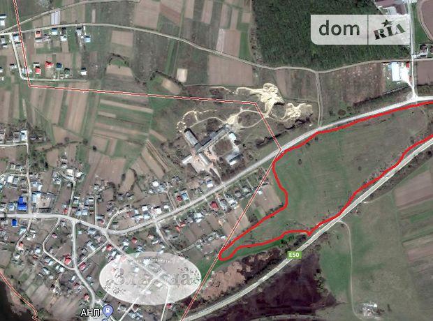 Земля сельскохозяйственного назначения в селе Ступки, площадь 1.1 Га фото 1