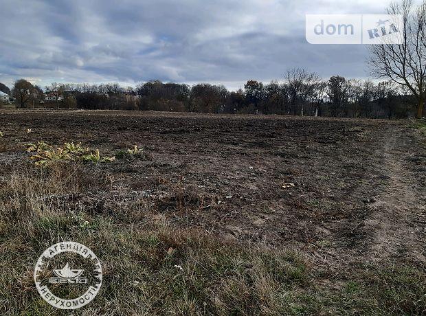 Земля сельскохозяйственного назначения в селе Великие Гаи, площадь 18.6 сотки фото 1