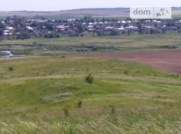 Земля сельскохозяйственного назначения в селе Великий Глубочек, площадь 10 соток фото 1