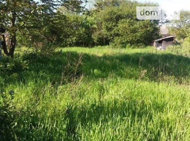 Земля сельскохозяйственного назначения в селе Вторые Львовские Дачи, площадь 6 соток фото 1