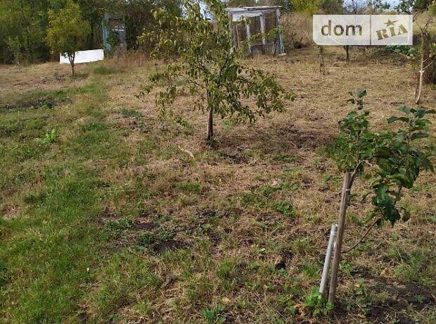 Земля сільськогосподарського призначення в селі Другі Львівські Дачі, площа 6 соток фото 1