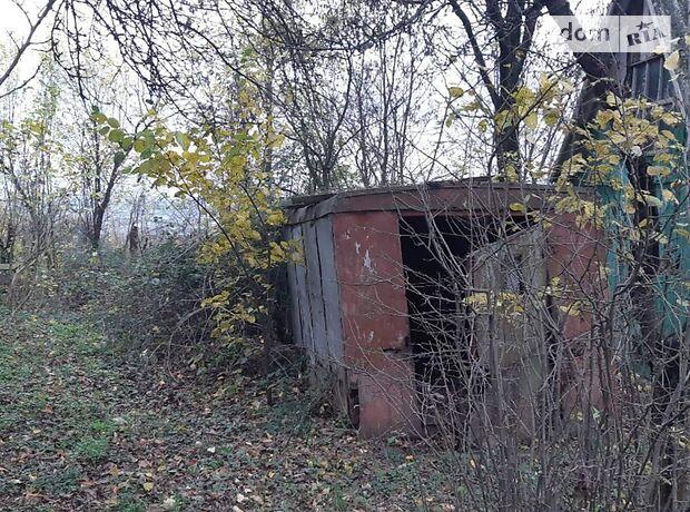 Земля сельскохозяйственного назначения в Ужгороде, район Горяны, площадь 6 соток фото 1