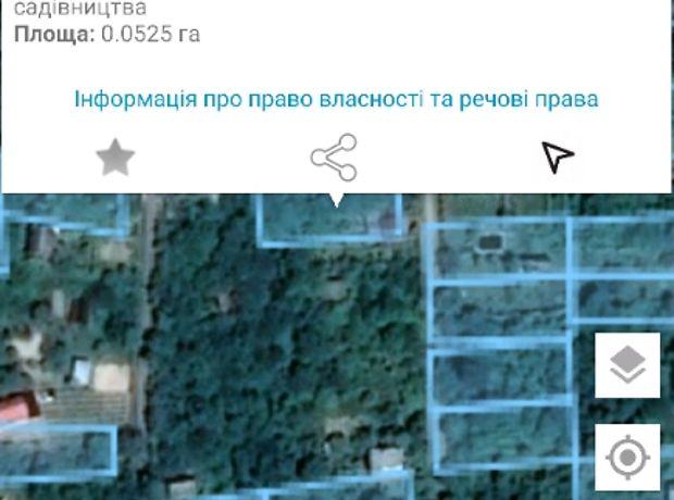 Земля сельскохозяйственного назначения в селе Каменица, площадь 6 соток фото 1