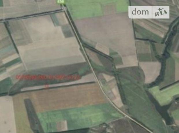 Земля сельскохозяйственного назначения в селе Комаров, площадь 25 соток фото 1