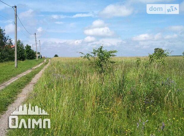 Земля сельскохозяйственного назначения в селе Лука-Мелешковская, площадь 20 соток фото 1