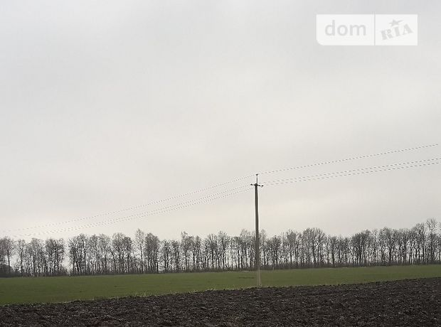 Продажа земли сельскохозяйственного назначения, Винница, р‑н.Писаревка, Немировское шоссе