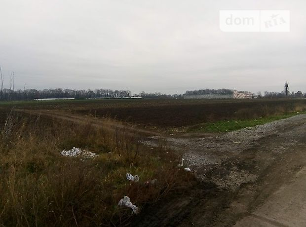 Продаж землі сільськогосподарського призначення, Вінниця, c.Вінницькі Хутори