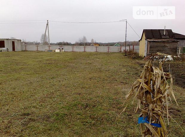 Продаж землі сільськогосподарського призначення, Київська, Вишгород, c.Сувид