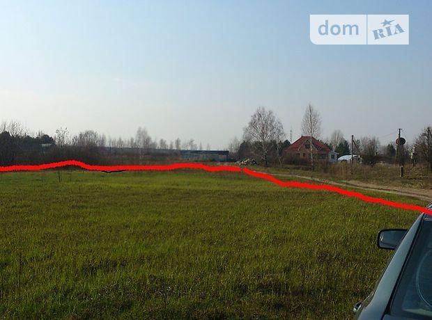 Земля сельскохозяйственного назначения в селе Низшая Дубечня, площадь 31 сотка фото 1