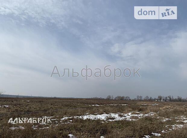 Земля сельскохозяйственного назначения в селе Новые Петровцы, площадь 2500 соток фото 1