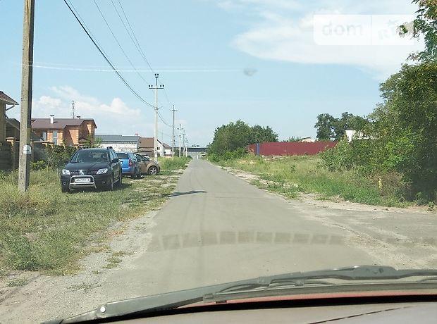 Продажа земли сельскохозяйственного назначения, Киевская, Вышгород, р‑н.Вышгород