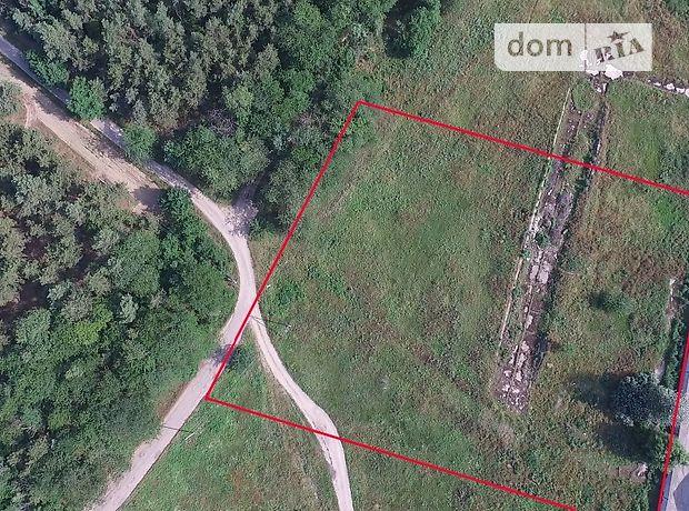 Земля сельскохозяйственного назначения в селе Разумовка, площадь 1 соток фото 1