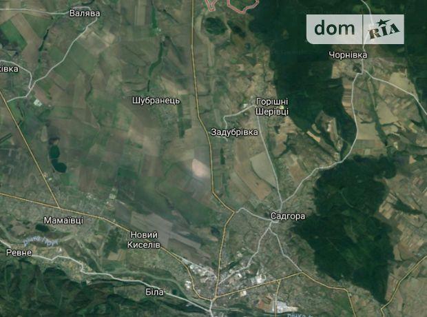 Продажа земли сельскохозяйственного назначения, Черновицкая, Заставна, c.Васлововцы