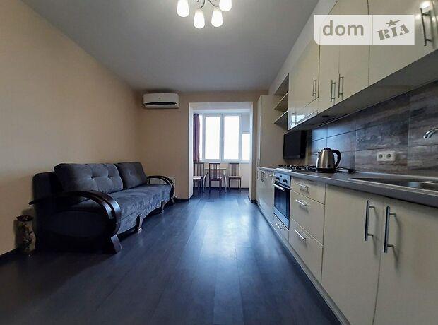 долгосрочная аренда Аренда шикарной 1к квартиры в центре Днепр Победа