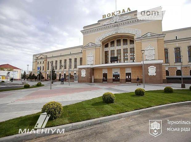 долгосрочная аренда ул. Хмельницького Богдана вулиця Тернополь Центр