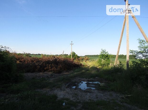 продажа Тывровское шоссе Тывров Ярышевка