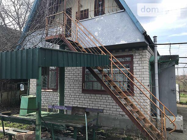 продажа дача Новомосковск Вольное