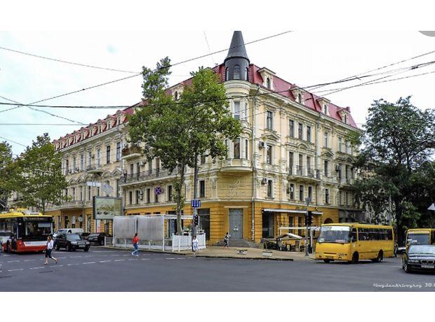 продажа ул. Жуковского улица Одесса Приморский