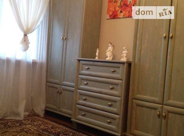 однокомнатная квартира в Киеве, район Соломенский, на ул. Гарматная в аренду на короткий срок посуточно фото 1