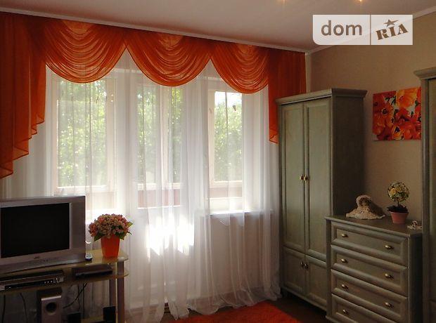 Аренда посуточная квартиры, 1 ком., Киев, р‑н.Соломенский, Гарматная улица
