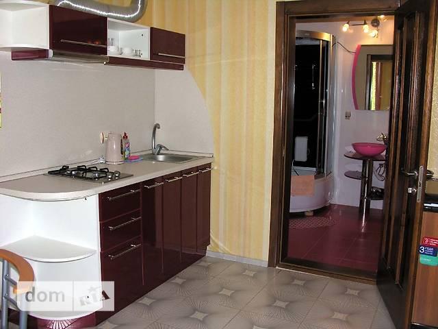 Аренда посуточная квартиры, 1 ком., Одесса, р‑н.Большой Фонтан, Гаршина улица