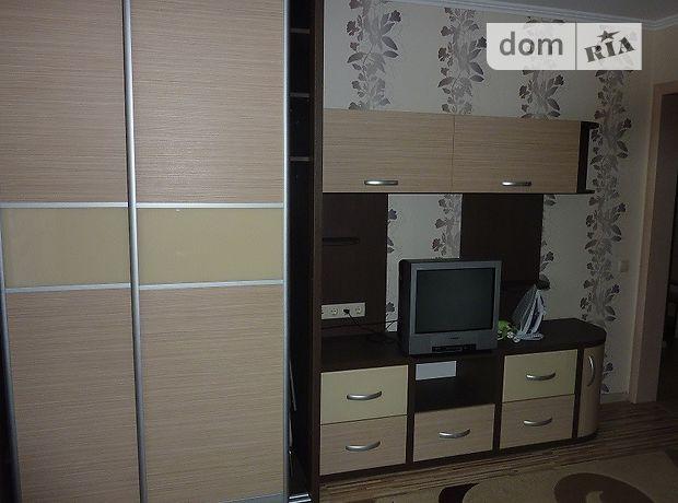 однокомнатная квартира в Одессе, район Лузановка, на лузановка в аренду на короткий срок посуточно фото 1