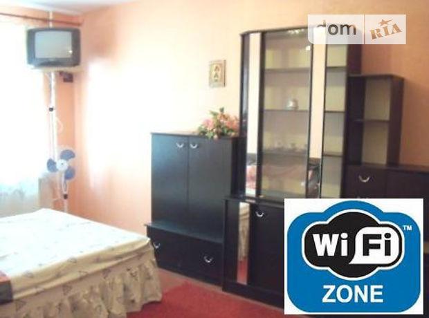 однокомнатная квартира в Полтаве, район Полтава, в аренду на короткий срок посуточно фото 1