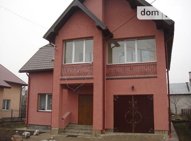 двухэтажный дом, 220 кв. м, кирпич. Сдается помесячно в Ивано-Франковске, в районе Коновальца Чорновола фото 1