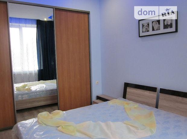 двухкомнатная квартира с мебелью в Ивано-Франковске, район Центр, на Чорновола в аренду на долгий срок помесячно фото 1