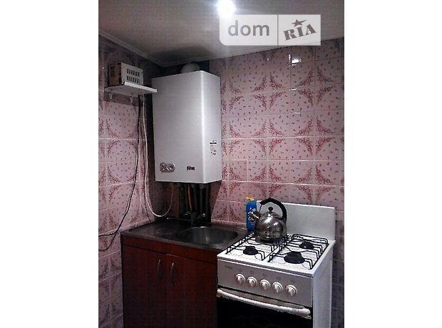 двухкомнатная квартира в Кропивницком, район Крепостной, на колгоспна в аренду на долгий срок помесячно фото 1