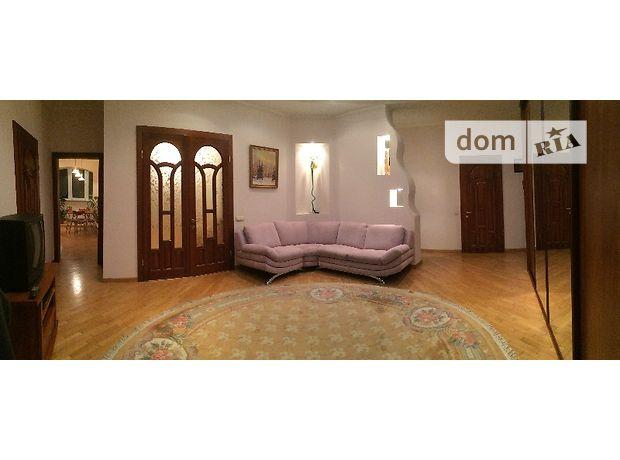 трехкомнатная квартира с мебелью в Киеве, район Дарницкий, на ул. Срибнокильская в аренду на долгий срок помесячно фото 1
