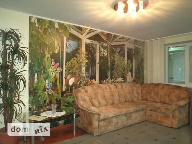 однокомнатная квартира с мебелью в Одессе, район Малиновский, на ул. Академика Филатова в аренду на долгий срок помесячно фото 1