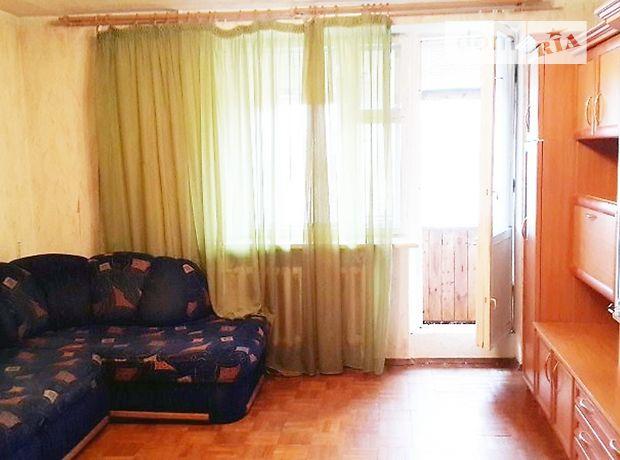 однокомнатная квартира с мебелью в Симферополе, в аренду на долгий срок помесячно фото 1