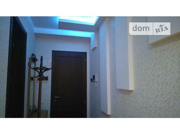 двухкомнатная квартира с мебелью в Запорожье, район Вознесеновский (Орджоникидзевский), на ул. Гагарина в аренду на долгий срок помесячно фото 1