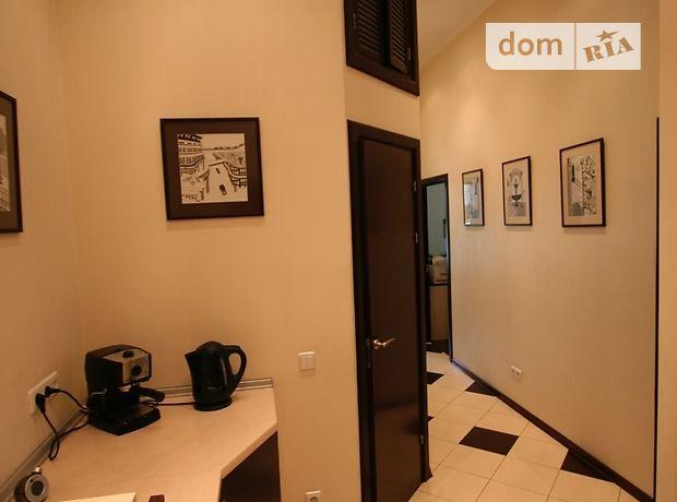 Аренда офисного помещения в Киеве, Ярославов Вал улица 21 Г, помещений - 5, этаж - 1 фото 1