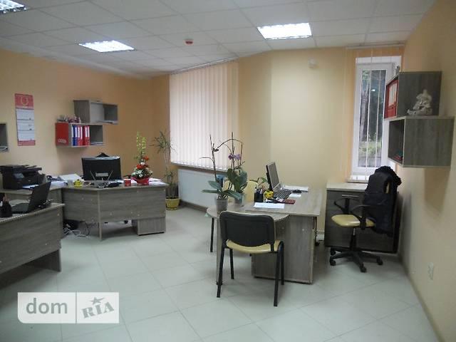 Долгосрочная аренда офисного помещения, Тернополь, р‑н.Центр, ОСТРОЖСЬКОГО