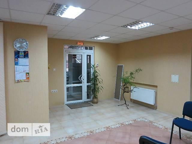 Долгосрочная аренда офисного помещения, Винница, р‑н.Подолье, Зодчих 20
