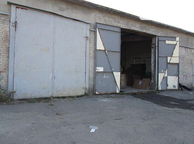 Производственное помещение в Харькове, сдам в аренду по, район Индустриальный, цена: договорная за объект фото 1