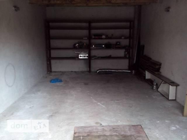Бокс в гаражном комплексе универсальный, площадь 36 кв.м. фото 1
