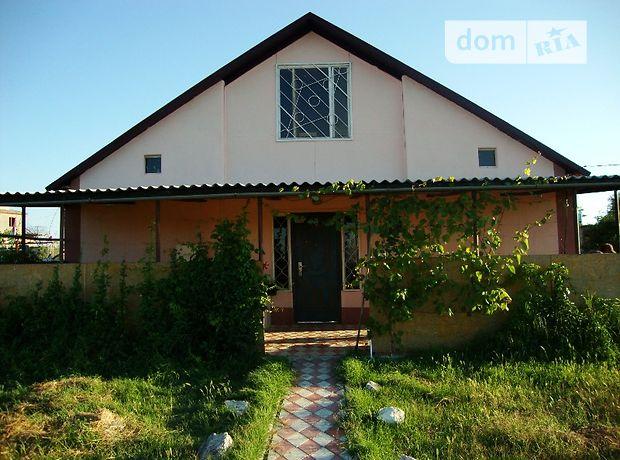 Дом в Итаки на берегу моря