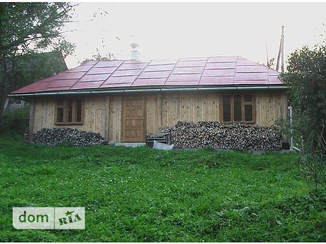 Дача Рожнятів,,село Погорілець Продажа фото 1