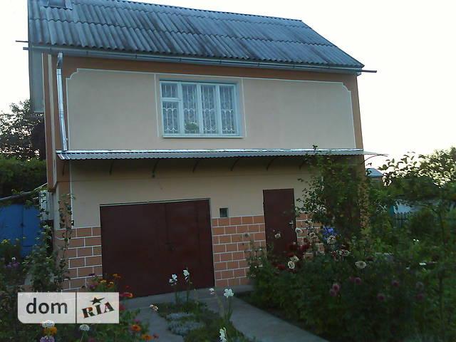 Продажа дачи, 70м², Тернопіль, р‑н.Петриків, 3 км від Тернополя.