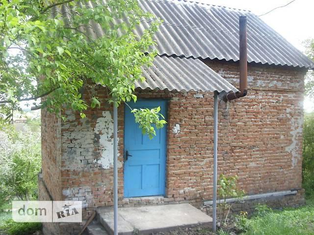 Продажа дачи, 30м², Тернополь, c.Остров