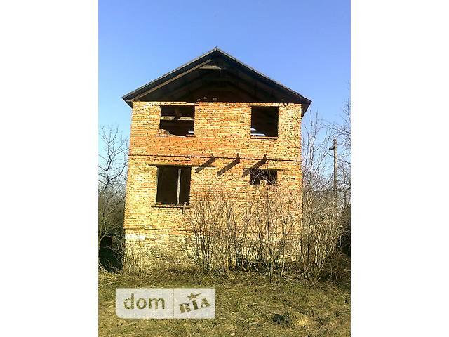 Продажа дачи, 80м², Тернополь, р‑н.Петриков, Сучасник
